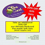 20% Off All Remaining Gift Sets