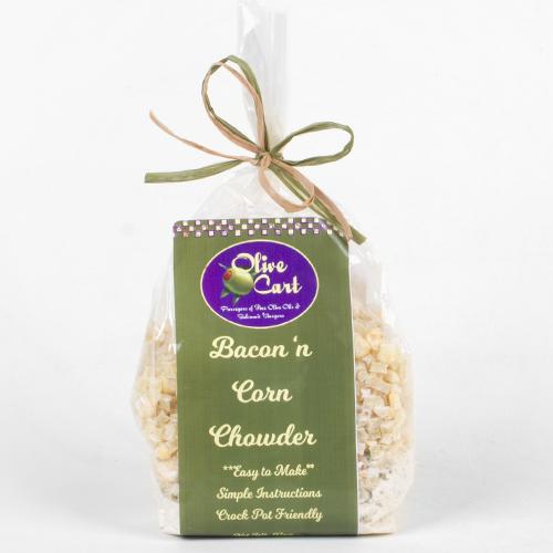 Bacon 'n Corn Chowder