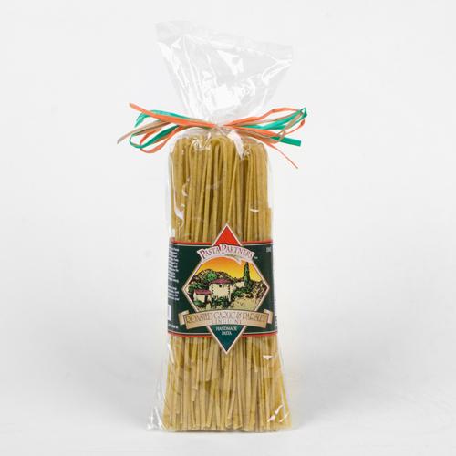 Roasted Garlic & Parsley Linguine