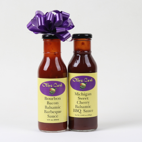 Balsamic Barbecue 2-pack