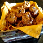 Best Chocolate Chip Pumpkin Muffins