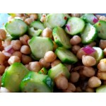 Celebration Chickpea Salad
