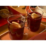 Mulled Wine with Aged Balsamics