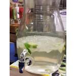 Lime Jalapeno Soda