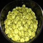 Perfect Pesto Crackers
