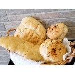 Rustic Olive Oil bread or rolls