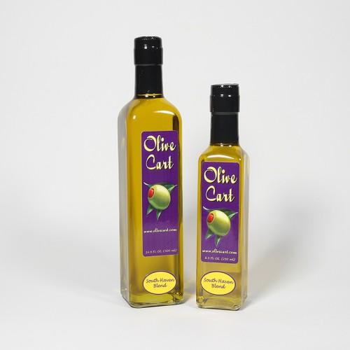 Blend EVO Oil (S Haven/St Joe)