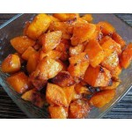 Try our Healthy Roasted Sweet Potatoes for Thanksgiving