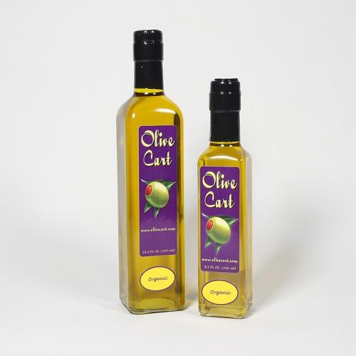 Tunisan Organic EVO Oil